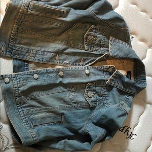Jackets & Blazers - Sonoma Jean jacket